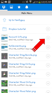 Dropbox Tutorial 17