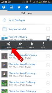 Dropbox Tutorial 18