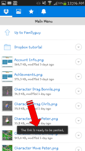 Dropbox Tutorial 20