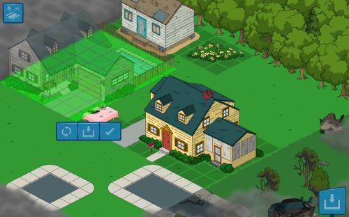 Move Building 1
