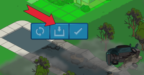 Move Item Inventory