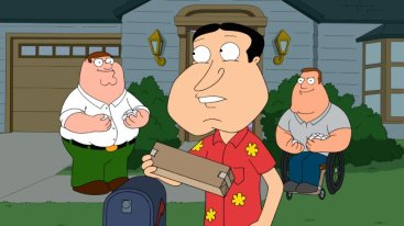 Peter Joe Quagmire