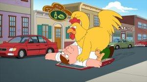 Chicken Peter