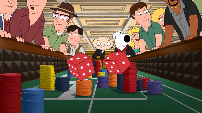 Family guy brian gambling ip casino biloxi miss