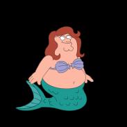 peter(mermaid)-