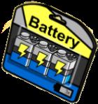 3 pack battery
