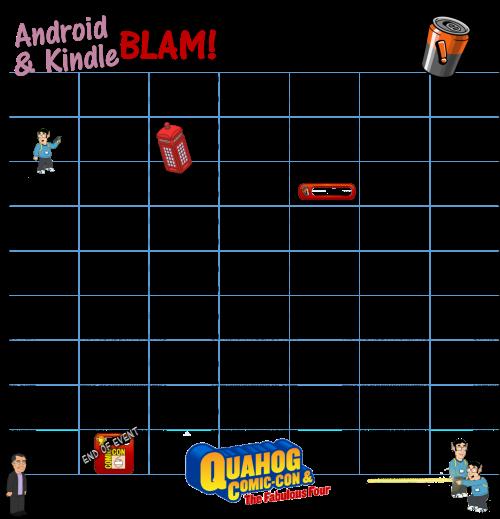 Family Calendar Android : Blam calendar android kindle family guy addicts