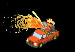 Blam! Truck