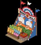 Shihoopi Carnival Stall