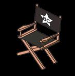 Bryan Cranston Chair