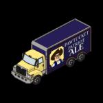 Pawtucket ale truck