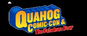 Quahog comic con