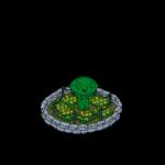 Topiary Stewie