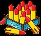 12 Bombs