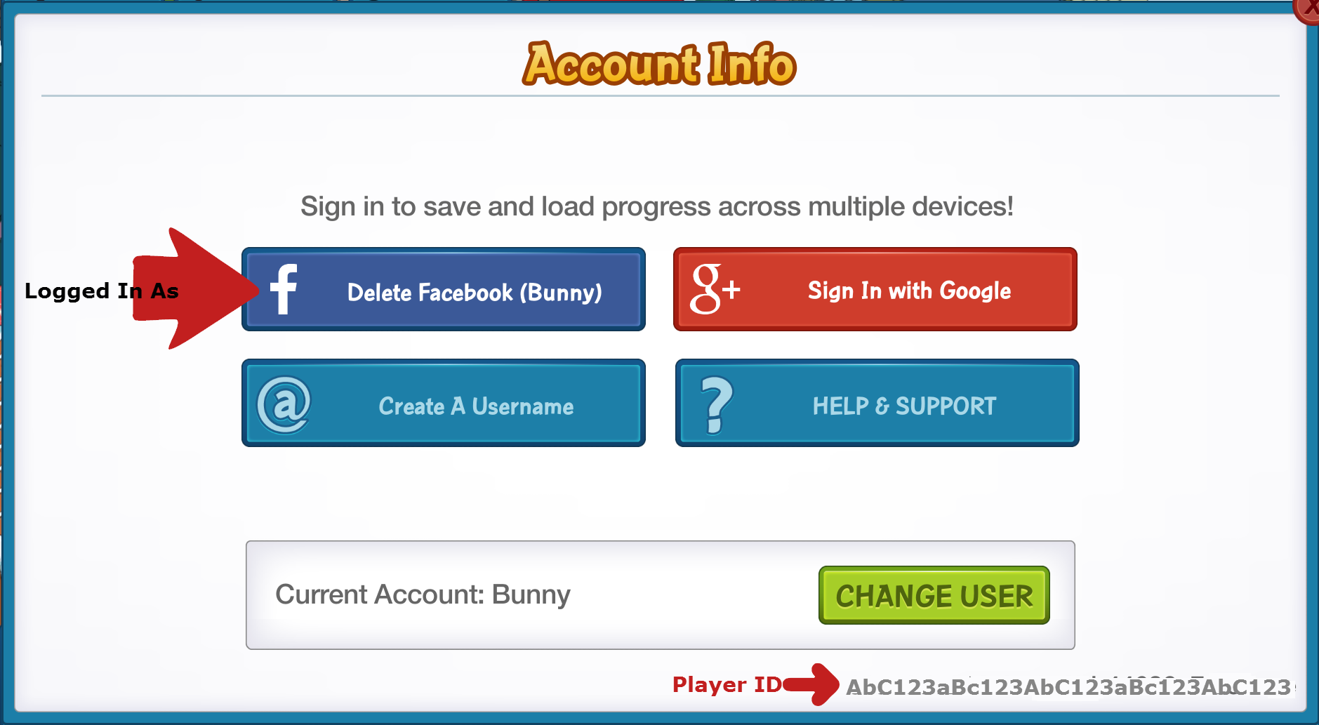 Account Screen Facebook Tqfs Back To Basics: Account Setup Family Guy  Addicts How To Delete