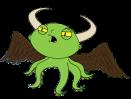 Demon Stewie 1