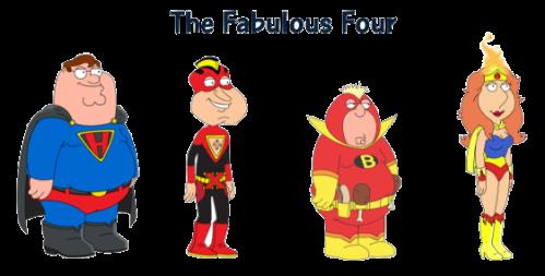 Fabulous Four