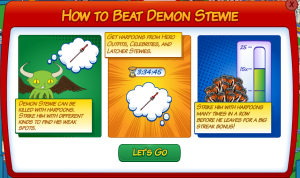 How To Beat Demon Stewie