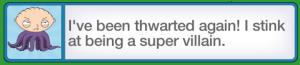 Latcher Stewie phrase 2