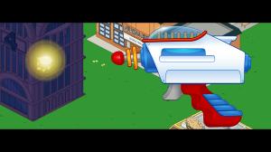 Latcher Stewie Zapped 1