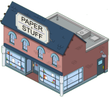 Paper and Stuff