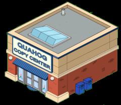 Quahog Copy Center