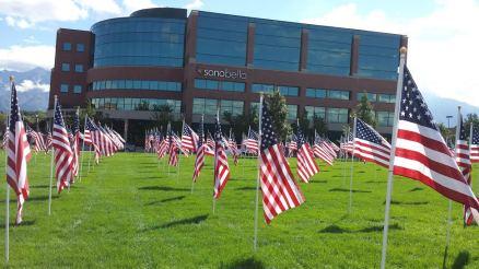 911 Memorial Sandy Utah 2