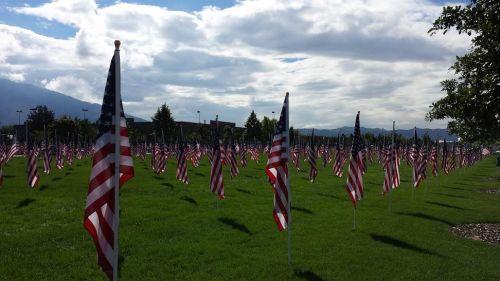 911 Memorial Sandy Utah 7