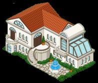 Casa Di Vinny