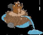 Dumb Beaver 2