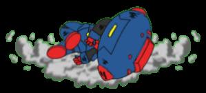Iron Baby 11