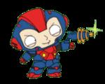 Iron Baby 7