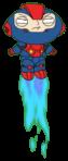 Iron Baby 9
