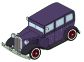 Old Timey Boopity Car