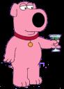 Pink Brian 2