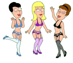 Sexy Party Girls