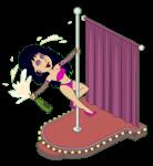 Stripper Bonnie 10
