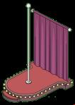 Stripper Bonnie's Pole