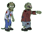 Chomps the Zombie 3