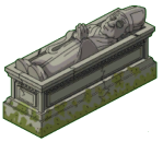 Creepy Tomb
