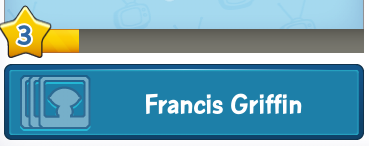 Francis Griffin Level 3