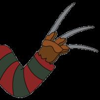Freddy arm