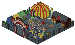 Haunted Carnival
