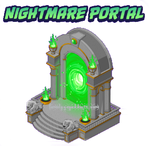 Nightmare Portal 1