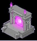 Poltergiest Portal