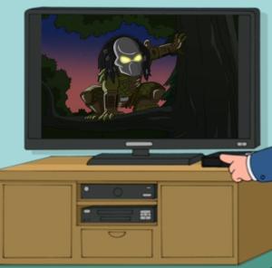 Predator Bigfat 1