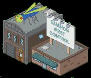 Quahog Pest Control