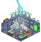 Spirit Vial Laboratories