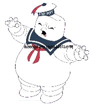 Stay Puft 2