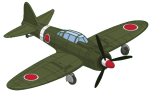 WWII Dive Bomber